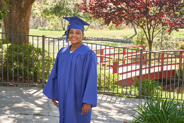Earl Graduation