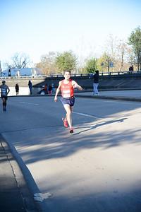 Houston Marathon 2020
