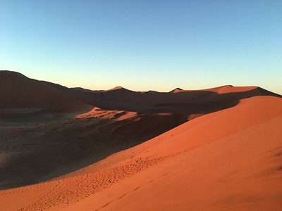NAMIBIA EXPEDITION 2019