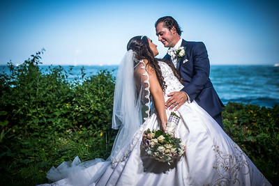 Marisa & Jon  |  Wedding Pictures