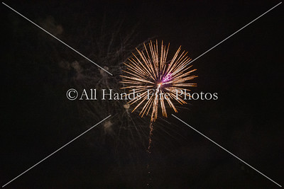 20210704 - City of Mount Juliet - 4th of July Fireworks