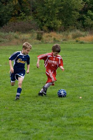 10-05-2008 Strikers vs Somers