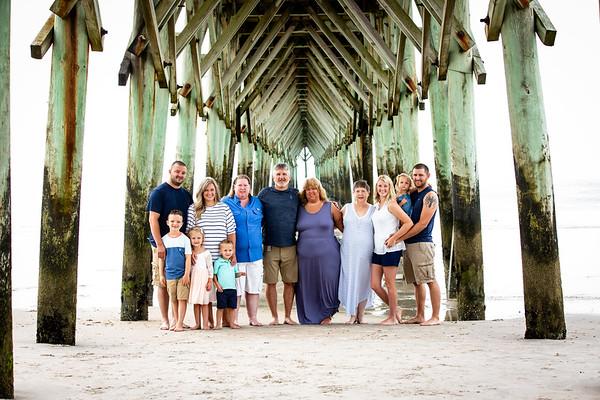 Amanda Quinn Family