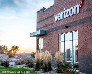Business Before Hours - Loveland Chamber @ Verizon 10-16-2109