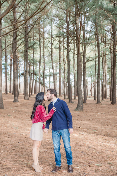 Lexington, Kentucky Engagement Photography