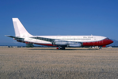 West Winds International Airlines