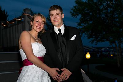 Katie and Cody