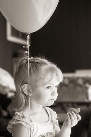 Arieze's Birthday