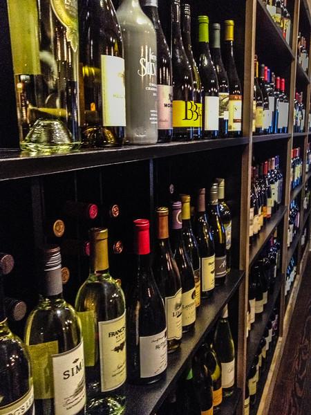 Cellar 59 Wine Bar