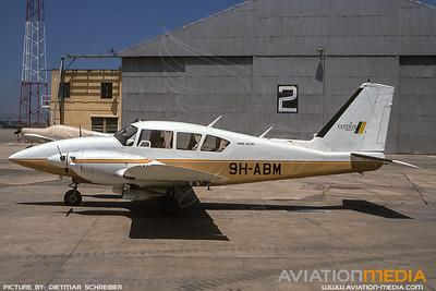 Piper 23