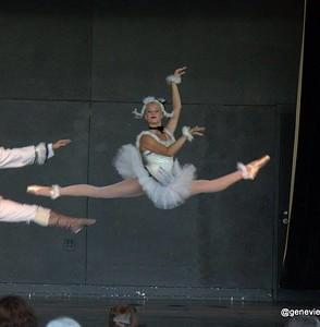 2016 Summer ballet