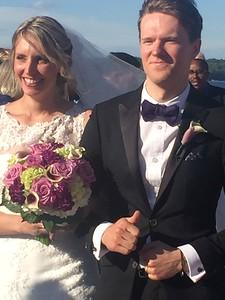 Susan and Greg's Wedding