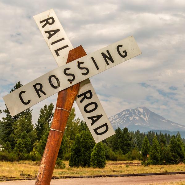 RR Crossing