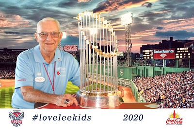 Red Sox - Boys and Girls Club of Lee County 2020