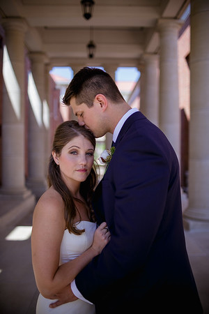 Sean & Kristen