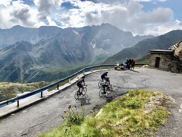 Giants of the Giro 08/19/18