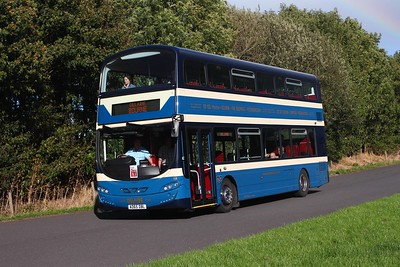 Bus Operators in Lincolnshire