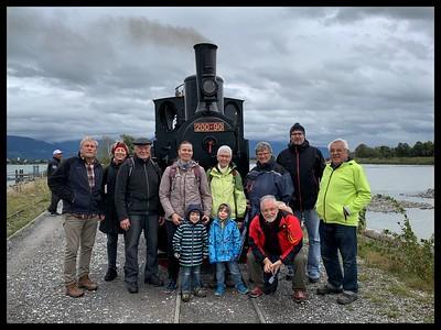IBL Wochenende 2019 Vorarlberg