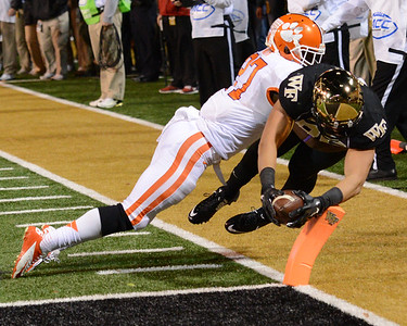 Wake Forest Football 2014
