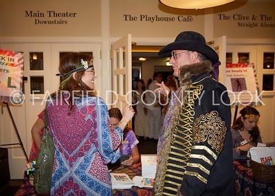 2019-06-22 Bedford Playhouse Woodstock - Peace, Love & Playhouse