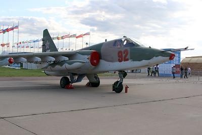 Su-25SM3 (Russia)