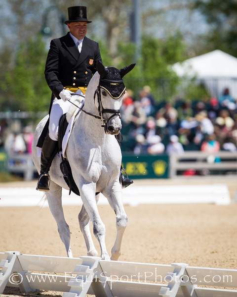 Rolex 3-Day Event '12