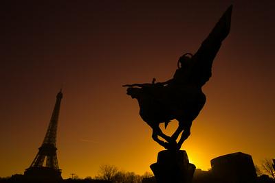 Paris bits and bobs