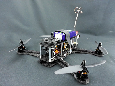 Multi-Rotor