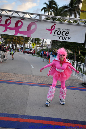2015 Race for the Cure - Race for the Cure