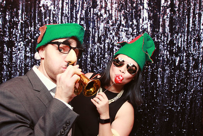 Enerplus Holiday Party 2017