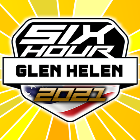 6 Hours of Glen Helen 2021