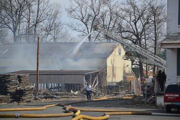 Springfield, MA W/F + Special Call 125 Paridon St. 4/7/13