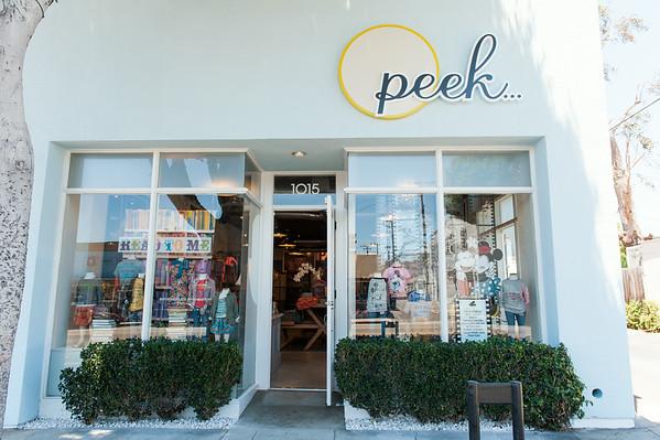Peek Montana Street Store