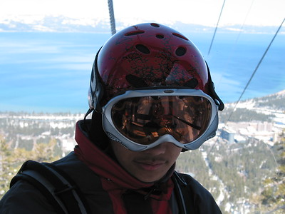 Tahoe Trips Through the Years