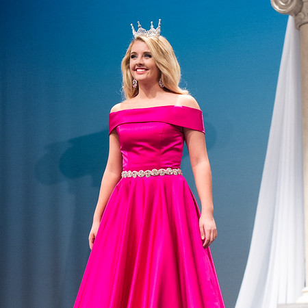Miss Stuart Cramer 2016 - Mattie
