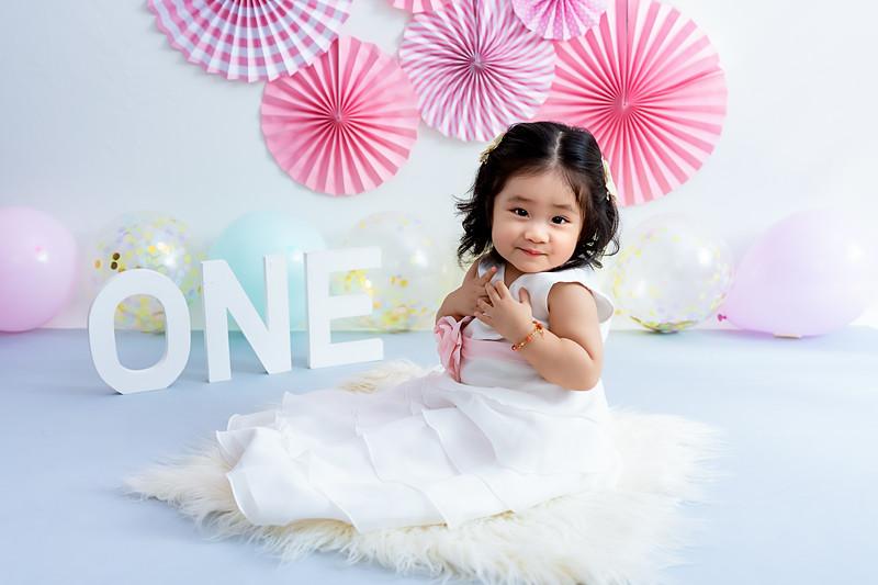 Olivia | Pre-birthday