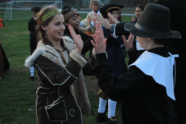 The Oaks Academy - Pioneer Heritage
