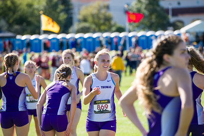 2019 09 28 St Thomas at Griak Cross Country