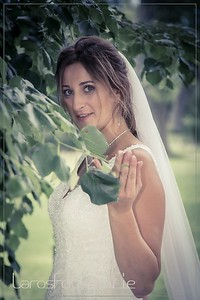 Huwelijk Cor & Sabrina (NL)