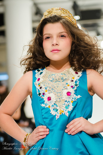 Global Glamour Casting Produced by The Fashion Gallery. Designers: Roxy Marie & Lilliana Velazquez Photographer: Hank Pegeron