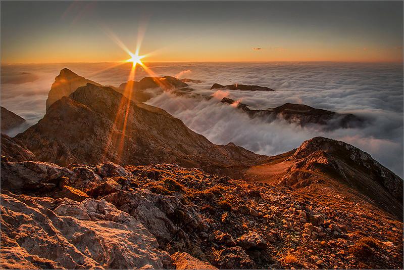 Planjava sunrise III