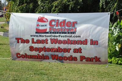 Norton CIder Fest 2010