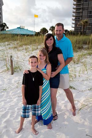 PC Beach 2013 portraits