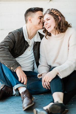 Kayla Engaged
