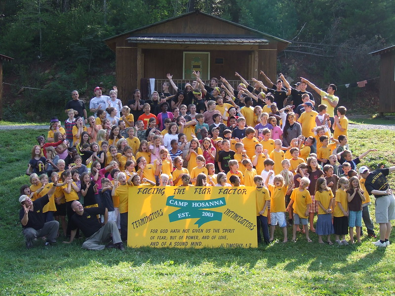Camp Hosanna Week 4, Counselors Individual Pictures 073.JPG