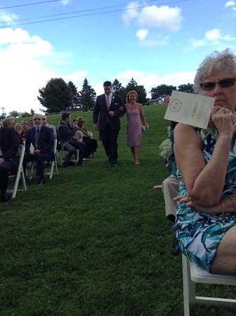 Summer -- Jordan's Wedding