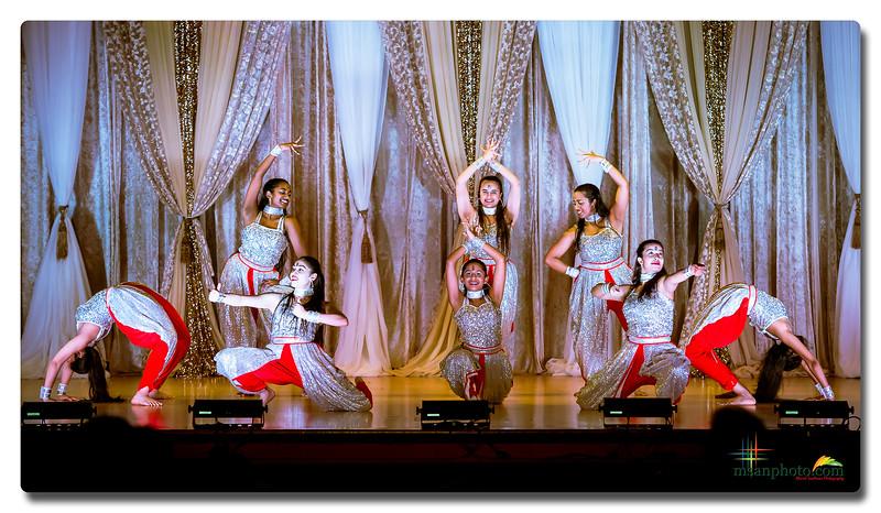 "Rhythm India's ""Just Dance 2019"" (8:00PM)"