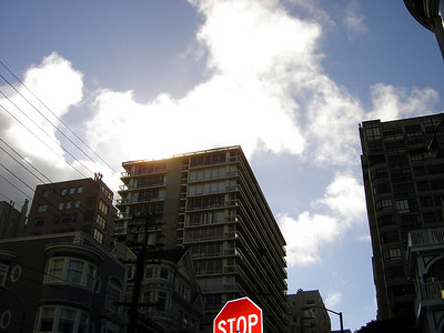 San Francisco, Feb '07