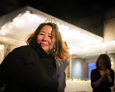 Gladys Lau 60th Birthday Bash