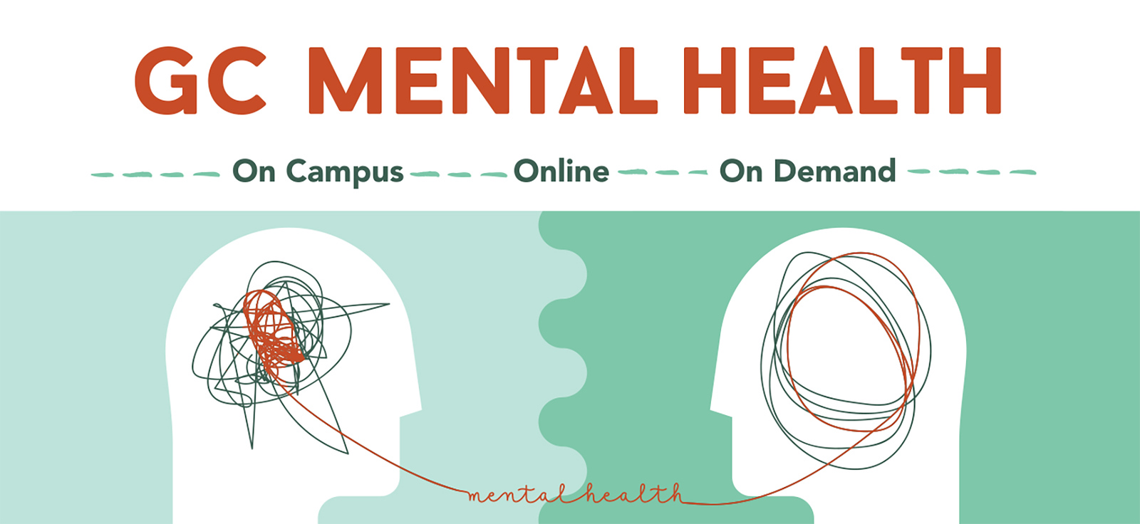 Image for New mental health resources available for students